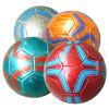 Balle de soccer en PVC à 32 côtés en poche moulé (SM1001-SM1004)