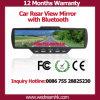 Miroir de vue arrière de voiture avec Bluetooth