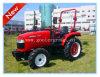 La JM 354 Tractor (35HP 4WD, EPA 4 approvato) con CE/E-MARK