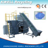Schrott-doppelte Welle-industrieller Reißwolf/hölzerne Ladeplatten-Plastikzerkleinerungsmaschine/zerreißende Maschine