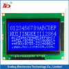 Karakters en Grafiek Moudle van het Radertje van de Vertoning van 240*128 Stn de Blauwe LCD
