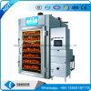 Máquina Smoked comercial del horno del lugar donde se ahuma de Zxl-500 Turquía que hace la carne ahumada