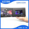 2018년 크리스마스 4.3  7  10  LCD TFT 권유 비디오 카드