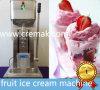 신식 소용돌이 과일 후로즌 요구르트 아이스크림 기계