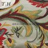 Tessuto variopinto della tenda del tessuto di Jacuqard di alta qualità