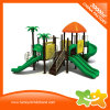 Vastgestelde Dia van het Spel van de Peuter van de Apparatuur van de Speelplaats van kinderen de Openlucht