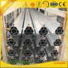 Настраиваемые 6061 6063 промышленных алюминиевых треугольник профиль для палаток