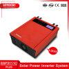 1000-2000VA de saída de onda senoidal modificada off-grid Inversor Solar