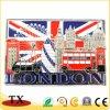 BRITISCHER London-Land-Tourismus-Andenken-Metallkühlraum-Magnet