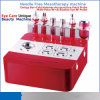 Electroporación portable ningún equipo de la belleza de Mesotherapy de la aguja