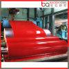Vorgestrichene Farbe galvanisierte Stahlring