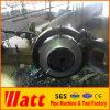Découpage lourd de pipe de l'usine W36 et machine taillante