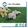 Hierba artificial del césped de la buena calidad de la hierba de la alfombra barata artificial resistente al fuego de la hierba para el jardín
