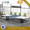 Salon moderne decommerce de gros Barber Vintage Table de conférence (HX-8N1073)