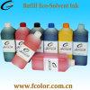 Encre d'Eco-Dissolvant de remplissage de qualité pour des encres d'imprimante d'Epson GS6000