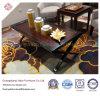 мебель гостиницы способа с деревянным журнальным столом (20-906-1)
