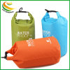 500D Rodillo plegables de PVC impermeable bolsa seca de compresión superior.