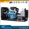 Engine P222le著600kVA Doosan Diesel Generator Powered