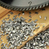 Puntas de sierra de carburo de tungsteno K20 para corte de madera y corte de metal