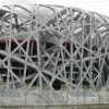 La Chine Well-Known vie bonne feuille de polycarbonate pour Beijing Bird's Nest