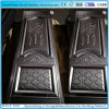 Panneau de porte en métal/porte feuille de peau/Porte en acier