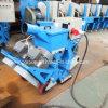 Het Vernietigen van het Schot van de Verwijdering van de Roest van het kruippakje Horizontale Machine