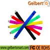Volle Kapazitäts-kundenspezifisches ArmbandWristband USB-Feder-Laufwerk für Geschenk