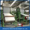 cadena de producción del papel de tejido del rodillo de 1880m m Jumbor para hacer la servilleta