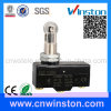 ABS Plastic Roller Plunger Type Micro Switch with CE