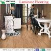 Colors High Gloss Wear Durability Laminated Laminate Flooring의 다양성