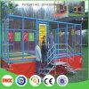 Strumentazione dell'interno della sosta del trampolino di prezzi di fabbrica con 5 anni di garanzia