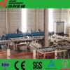 Plaque de plâtre de gypse/chaîne production modernes de panneau
