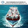 Ocean internacional Shipping From Dalian a Orán como FCL Shipment