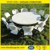 Складной столик банкета венчания HDPE пластичный