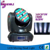 36PCS LED Beam Moving Head Light per la discoteca DJ di Stage
