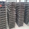 Factory Direct High-Strength Hot-DIP plaque de roulement de treillis en acier galvanisé