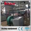 Alta eficiência contínua estático equipamento de secagem do leito de Vácuo