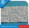 Elastisches Tricot Lace Trim für Wedding Dress