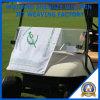 柔らかいMicrofiberはゴルフタオルを遊ばす