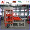 Bloque hueco concreto del cemento automático lleno que hace la máquina/la máquina del ladrillo