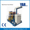 Máquina de alta presión de la espuma del precio competitivo