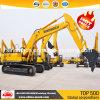 No. 1 vendita calda degli escavatori idraulici degli escavatori del cingolo del macchinario di costruzione dell'escavatore 2.25m3 di Sinomach