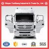Caminhão de reboque do Tri-Anel 6X4/cabeça do reboque