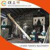 Proyecto llave en mano completa planta de producción de pellets de aserrín