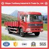 Vrachtwagen van de Dieselmotor van Shiyan de Auto4X2 de Vrachtwagen van de Lading van het Lichaam/16 Ton