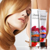 2016 Fachmann Soem Private label Derwei Permanent Shinny Hair Color für Salon Used