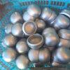 Tampão sem emenda do aço inoxidável do ANSI B16.9 316ti do Bw