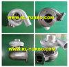 Turbo S2B, Turbocompressor 04233029KZ, 04233203KZ, 04234275KZ, 04234779KZ 317062 317019, 317319, 319340, gebruik 319341 voor Deutz BF6L913C