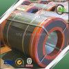 La réflectivité élevée a ridé l'acier galvanisé par couleur principale utilisé PPGI de tuile de toit