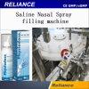 약제 의학 염분 비강 분무제 충전물 기계